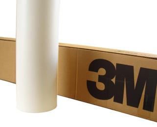 3M Print Wrap Film 780mC-10R White